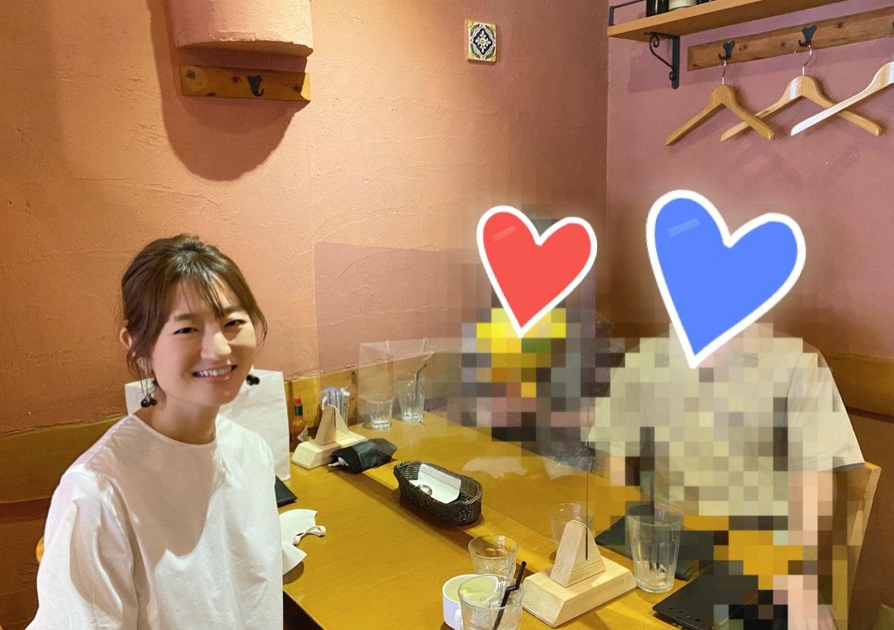 【お祝い会♡】1年の婚活迷子から一転、活動7ヶ月ご成婚へ♡