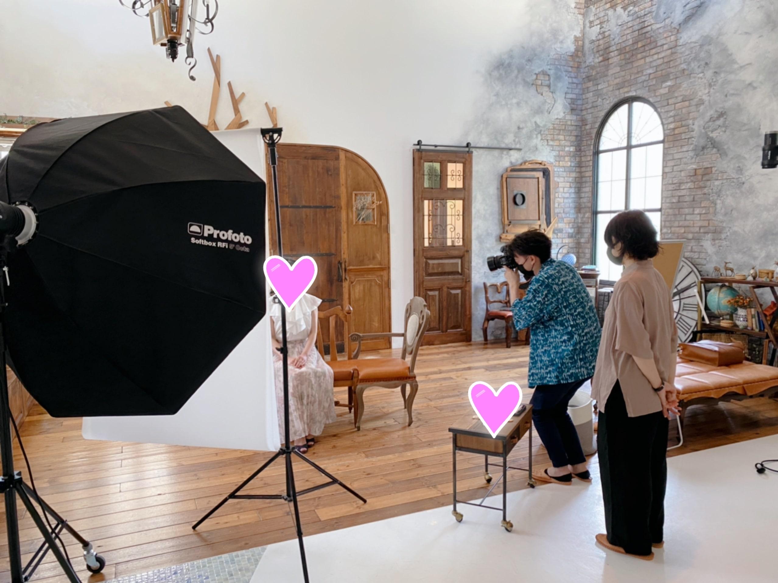 【新規ご入会レポート】30代後半女性、ご入会!