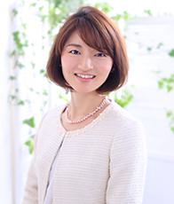 Lily Mariage 代表 松沢明希子