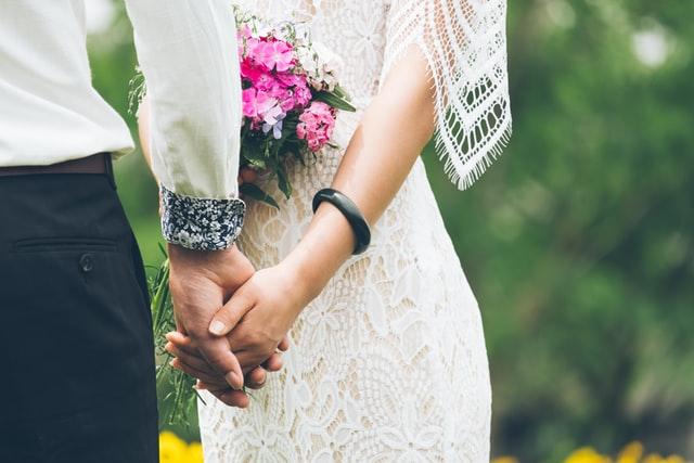 【幸せご成婚レポート】40代前半女性会員様、活動7ヶ月、交際6ヶ月でご成婚♡